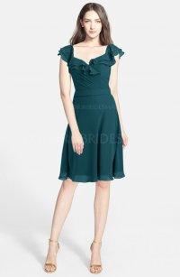 ColsBM Liliana Blue Green Bridesmaid Dresses ...