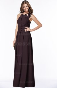 ColsBM Alison Italian Plum Bridesmaid Dresses ...
