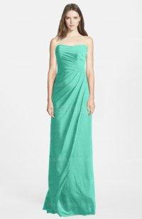 ColsBM Celine Seafoam Green Bridesmaid Dresses ...