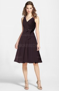 ColsBM Elsie Italian Plum Bridesmaid Dresses