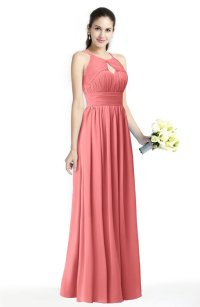 ColsBM Cherish Shell Pink Bridesmaid Dresses ...