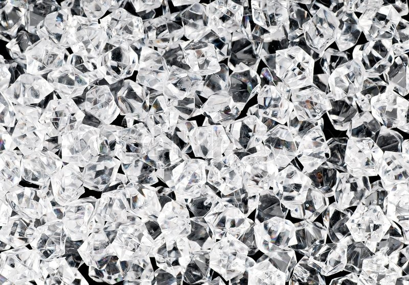 Free 3d Christmas Desktop Wallpaper White Crystals On A Black Background Stock Photo Colourbox