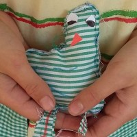 Kids Love to Sew: An Interview with Elisenda