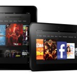 Kindle Fire HD 8.9-inch is gunning for the High End Tablets