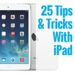 Learning to Make the Most of Your iPad