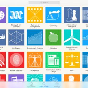 Coursera – Online Course