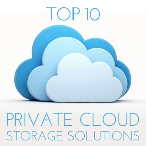 Top 10 Personal Cloud Storage Solutions