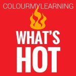 The What's Hot List – April 2014