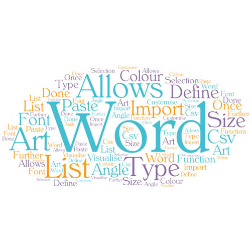 The Best Websites to Build Word Clouds \u2013 A Visualisation of Words