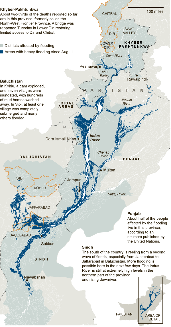 overview of the indus qater treaty While the fact that, despite their strained relations, india and pakistan managed to negotiate the indus waters treaty (iwt) has been widely celebrated as a success.