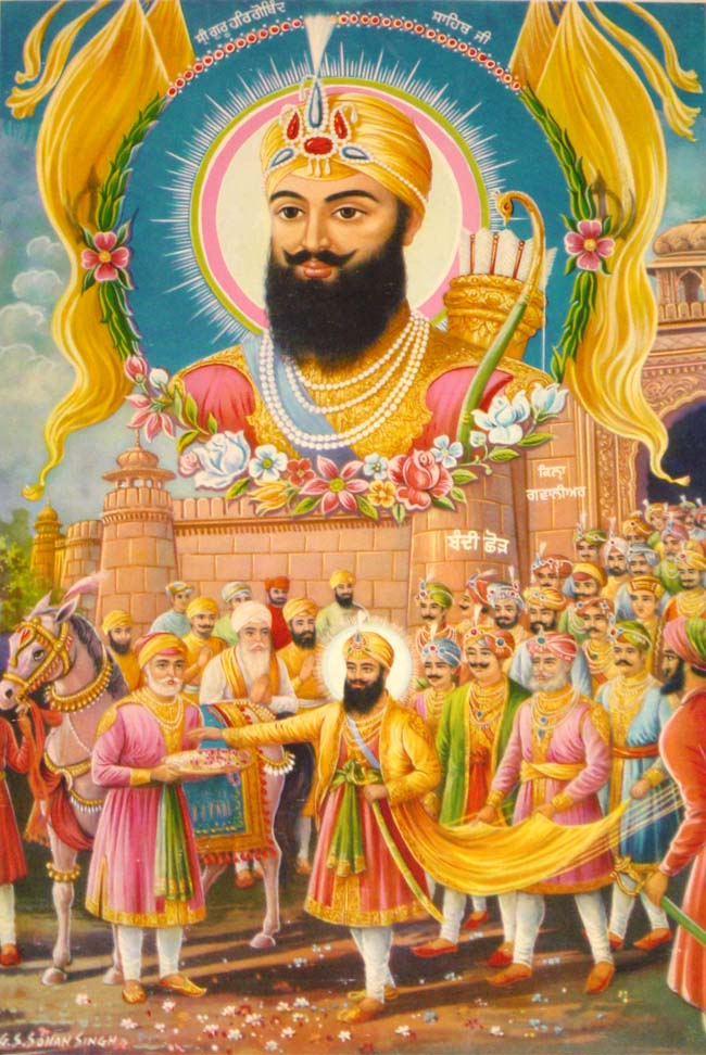 Guru Nanak Dev Ji Hd Wallpaper Bandichor