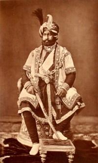 Kings & Queens of India on Pinterest | Patiala, Duleep ...