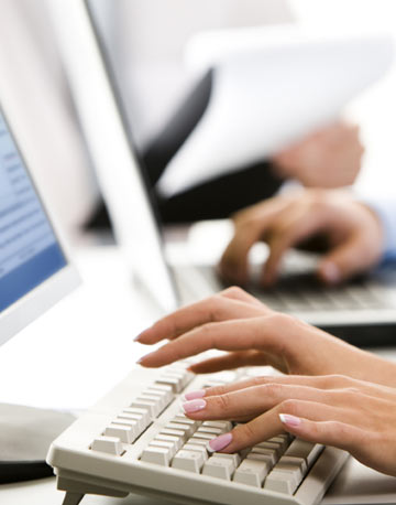Typing and Resume Services - Columbia Copy NYC