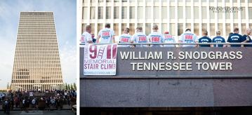 History Of The 9 11 Stair Climb