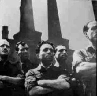 Sciopero antifascista 1944