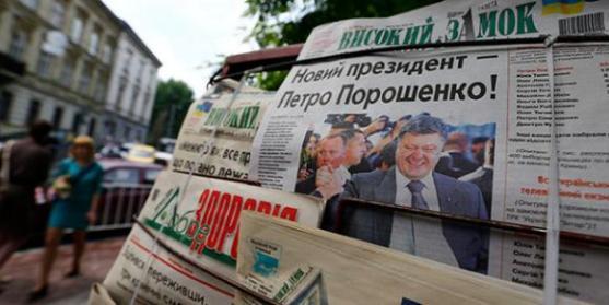 Elezioni Ucraina