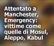 170524Manchester, Aleppo, Mosul