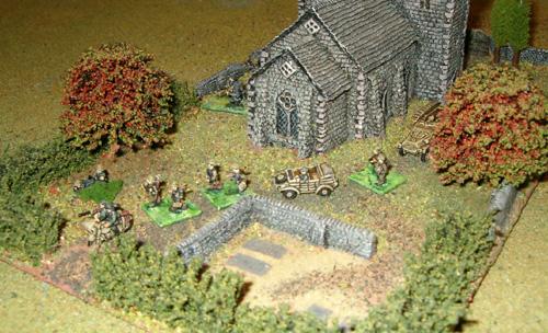 Printable diorama backgrounds free