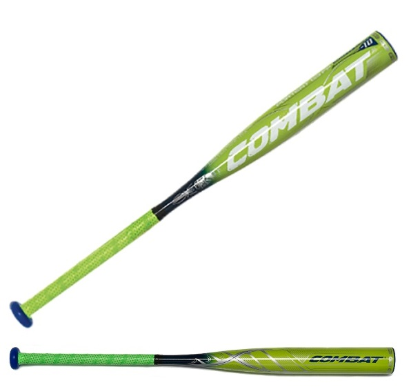 combat portent g3 fastpitch softball bat drop 10 10