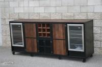 Combine 9 | Industrial Furniture  Refrigerator Liquor ...