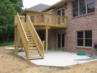 Decks  Combs Builders, Inc.