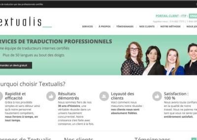 Textualis – De 0 à 478 prospects en 12 mois