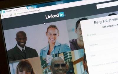Faire de la pub sur LinkedIn pour les PME : une bonne idée?