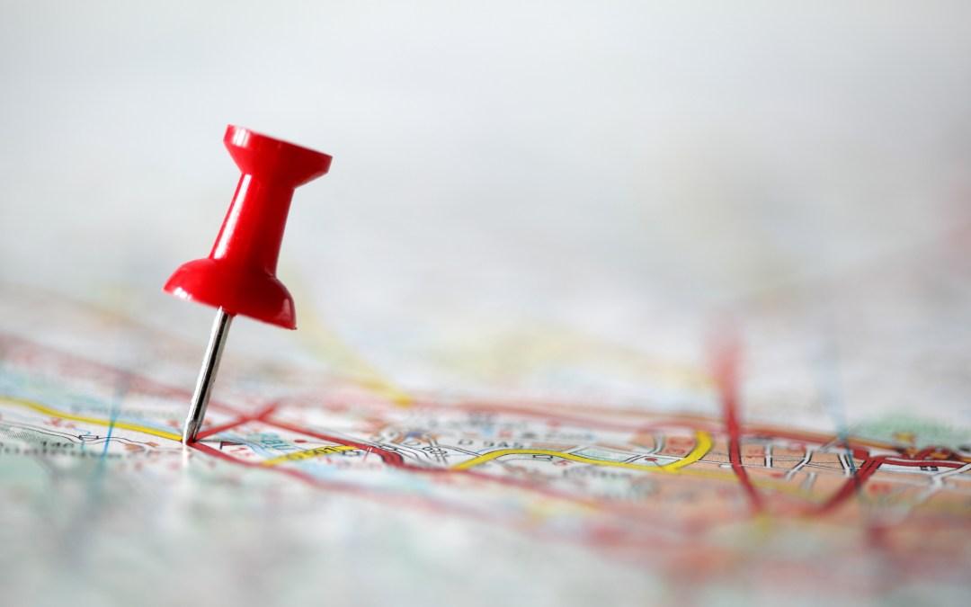 En 2017, comment les PME peuvent profiter de l'explosion de la géolocalisation?