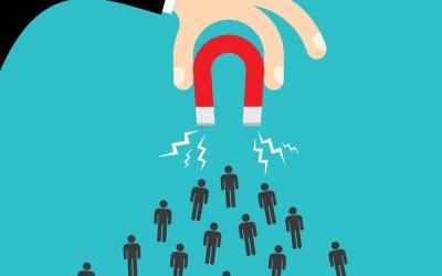 Comment le marketing d'attraction peut-il développer votre PME ?