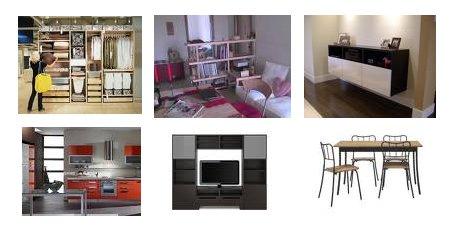 Soggiorni bianchi ikea idee per il design della casa - Soggiorni ikea besta ...
