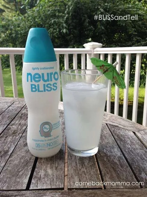 Neuro Bliss #BlissandTell