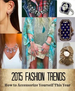 2015 Fashion Trends