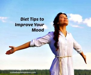 Diet Tips to Fight Depression and Improve Mood