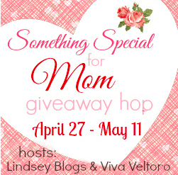 something special for mom giveaway