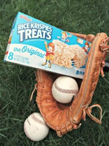 Get Kreative With Kellogg's Rice Krispies Treats