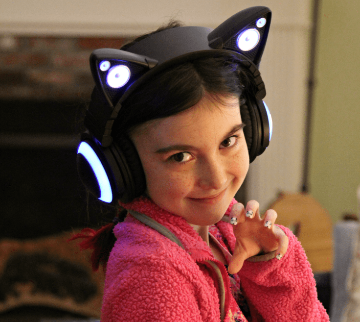 Cat Ear Headphones: Style Statement with Crazy-Great Sound