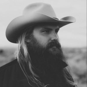 Chris Stapleton Country Music Booking Agent