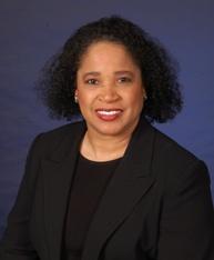 Rev. Gerri Nash