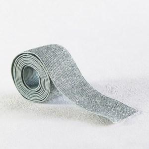 elastique-vert-de-gris-lurex-argent-30-mm