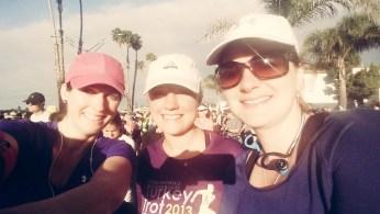 Capitola Half Marathon