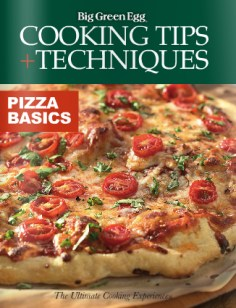 BGE-Pizza Basics