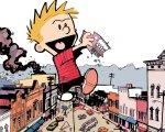 Calvine & Hobbes