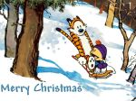 Calvin And Hobbes 1024