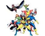 Classic X-Men 1 Cover