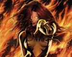 Comic Wall 1280-02 (Dark Phoenix)