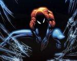 Comic Wall 1280-17 (Spder-Man)