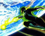 Green Lantern By Alex Ross