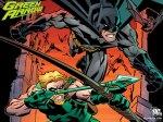 Green Arrow – Batman