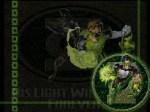 Green Lantern 001