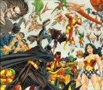 DC Wallpaper